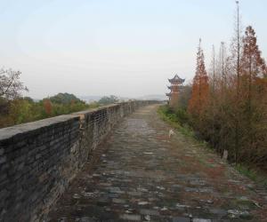 02 赣州古城墙