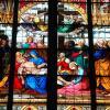 科隆大教堂(4) 彩绘玻璃