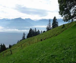 11 皮拉图斯山