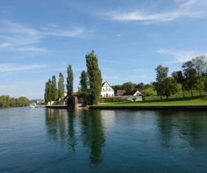 08 上游的莱茵河