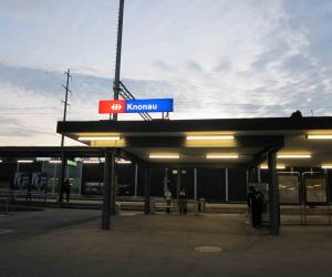 01 火车站
