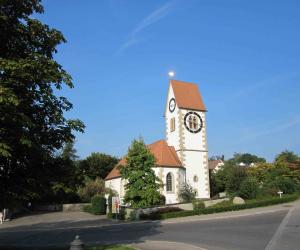 07 建于1763年的教堂