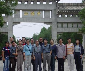 06 2003-09-09 济南千佛山