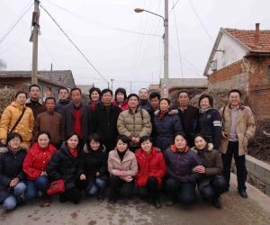 14 2007-02-24 莱阳市小姚格庄调查