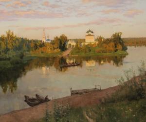02 特列季亚科夫美术馆藏品 (4)