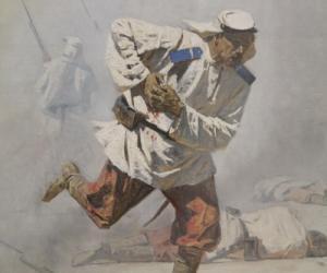 02 特列季亚科夫美术馆藏品 (6)