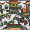 天天向上 - 中国非物质文化遗产