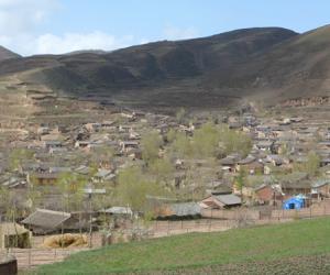 02_美丽的村庄