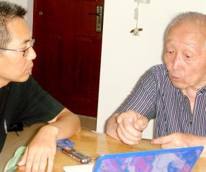 专访乌丙安教授谈农业文化遗产保护