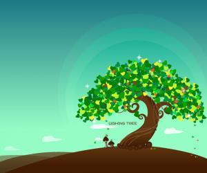 希望之树常青