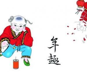中国年节起源于元旦 体现以人为本敬天爱民
