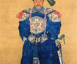 傅恒(约1720—1770年)
