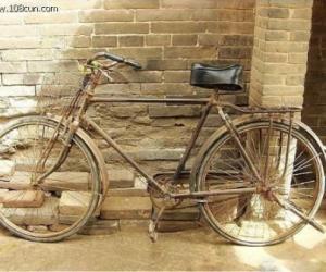 10最破的自行车