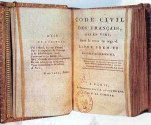 拿破仑法典