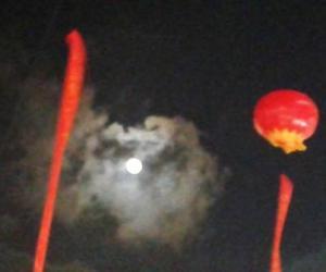 9.彩云遮月