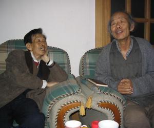 014 万鹏老师与山曼老师_副本