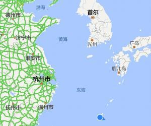 图1 琉球(冲绳)