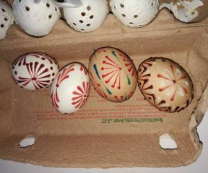 乌克兰彩蛋