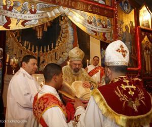7  东正教会确定的圣诞日是公历1月7日