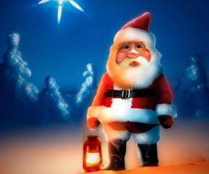 8圣诞老人的传说
