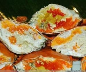 17.海南乐蟹粽