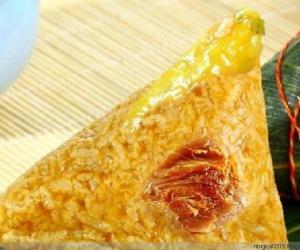 20.山东泡椒牛肉粽