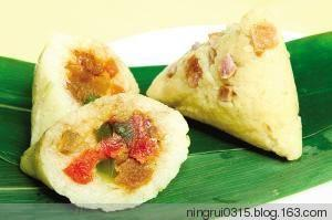 30.越南人爱吃粽子