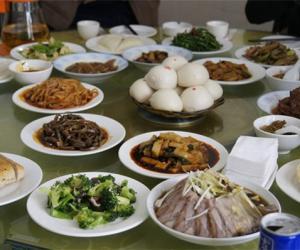 46千阳县美食