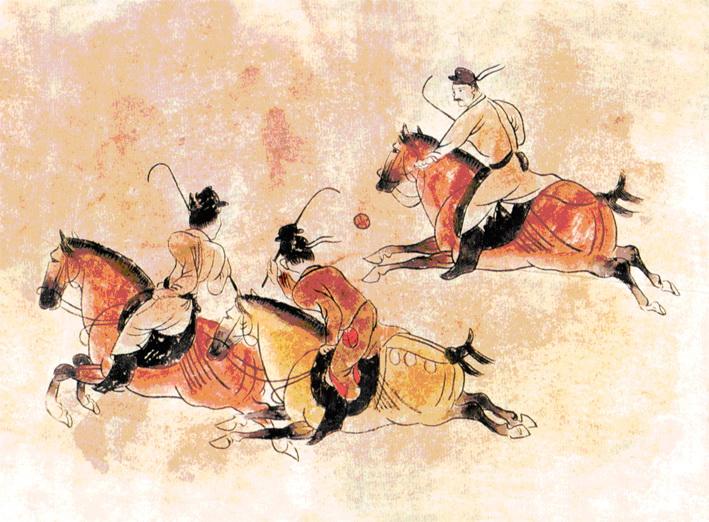【开场白】体育活动,是在人类社会生产和生活的实践中不断创造、丰富和发展起来的,构成人类社会生活的一个有机组成部分。古代体育活动,既是古代社会生活的一个重要方面,也为现代体育的发生和发展奠定了历史的基础。中国古代体育活动有着悠久的历史和传统,是中国古代文明的重要内容之一。不少体育项目的起源,可以上溯到遥远的史前时代,后来不断地丰富和发展,并且在秦汉和唐宋时期还形成了中国古代体育发展史上的两个高潮。中国古代体育在数千年的发展演变过程中,形成了独具东方特色的体育传统和体育文化,对东亚古代体育的发展产生了积极的影